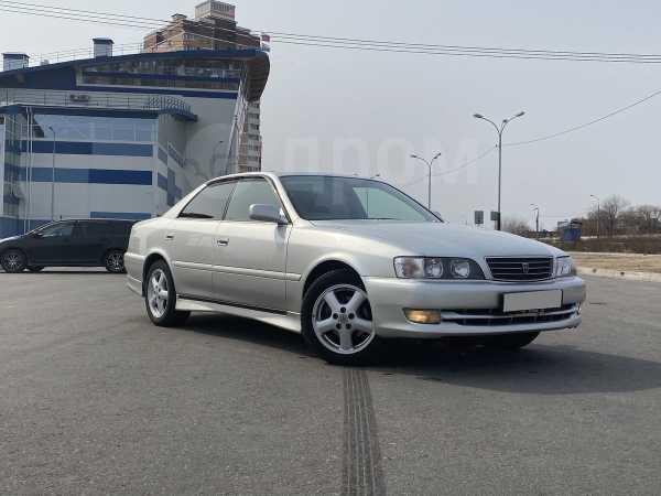 Toyota Chaser, 1998 год, 339 000 руб.