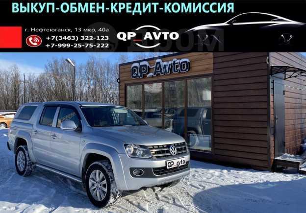 Volkswagen Amarok, 2013 год, 1 069 000 руб.