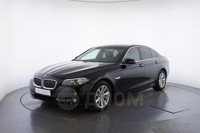 BMW 5-Series, 2016 год, 1 349 000 руб.