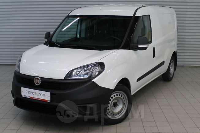 Fiat Doblo, 2018 год, 900 000 руб.