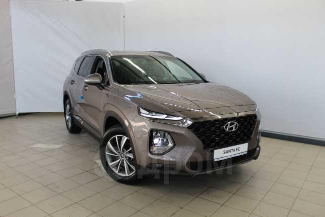 Hyundai Santa Fe, 2020 год, 2 409 000 руб.