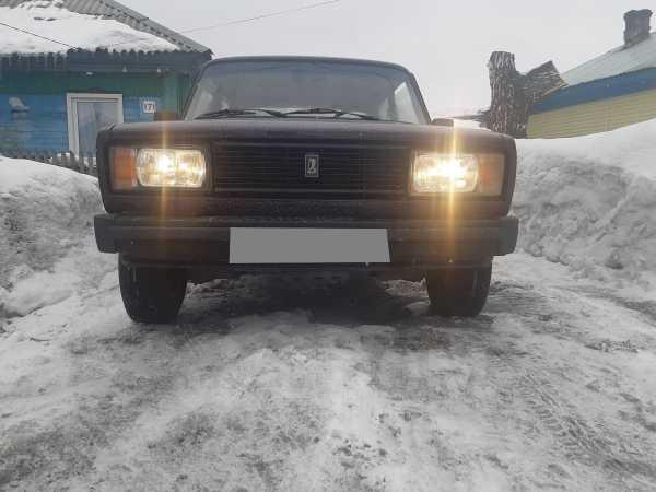 Лада 2105, 1998 год, 65 000 руб.