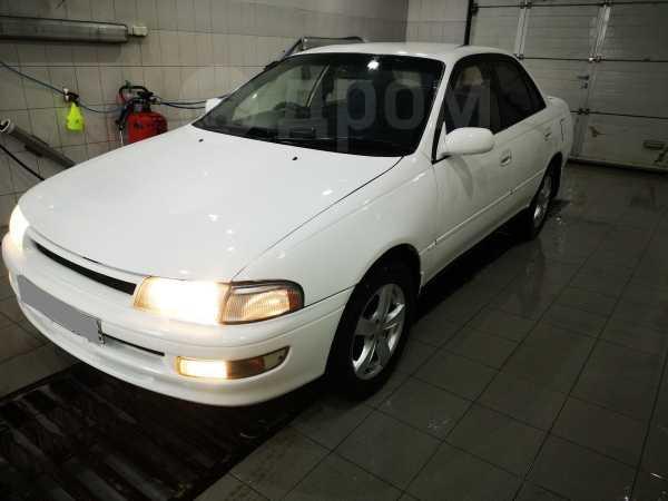 Toyota Carina, 1995 год, 185 000 руб.
