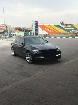 Старый Оскол BMW 7-Series 2010