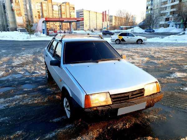 Лада 21099, 1997 год, 47 000 руб.