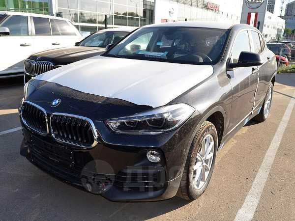 BMW X2, 2020 год, 2 750 000 руб.