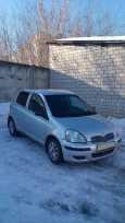 Toyota Yaris, 2004 год, 220 000 руб.