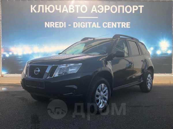 Nissan Terrano, 2020 год, 885 000 руб.