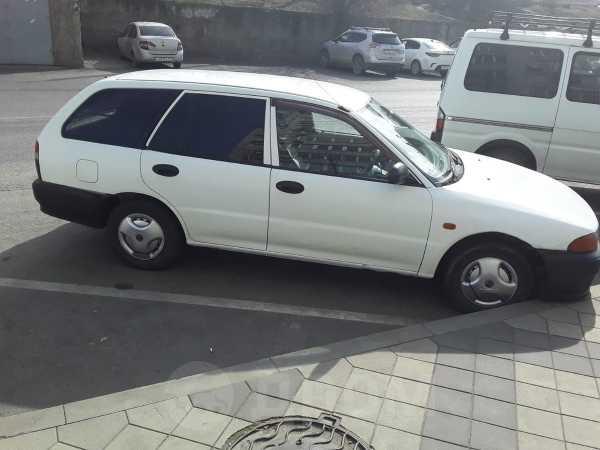 Mitsubishi Libero, 2000 год, 148 000 руб.
