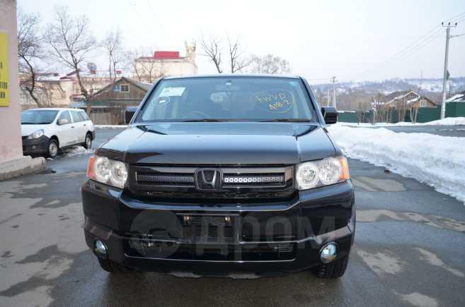Honda Crossroad, 2009 год, 770 000 руб.