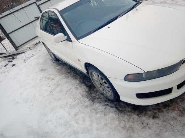 Mitsubishi Aspire, 1999 год, 200 000 руб.