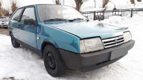 Уфа 2108 1986