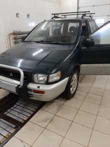 Челябинск RVR 1992