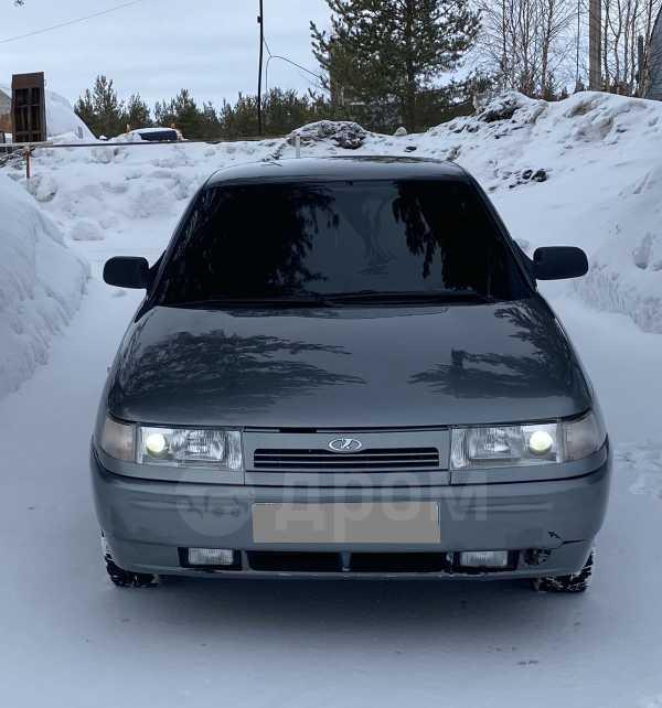 Лада 2112, 2007 год, 85 000 руб.