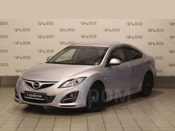Mazda Mazda6, 2011 год, 613 000 руб.