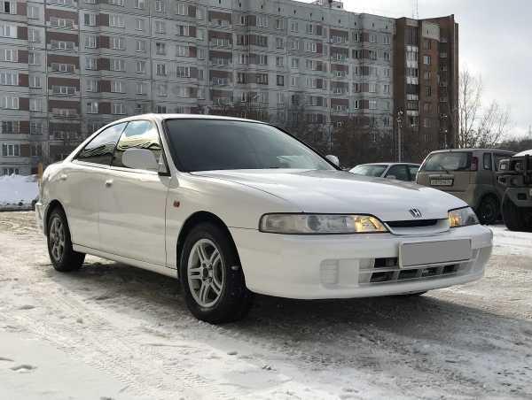 Honda Integra, 2000 год, 190 000 руб.