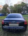 Audi A6, 2000 год, 125 000 руб.