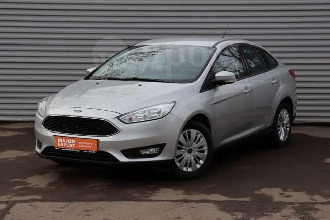 Ford Focus, 2018 год, 750 000 руб.