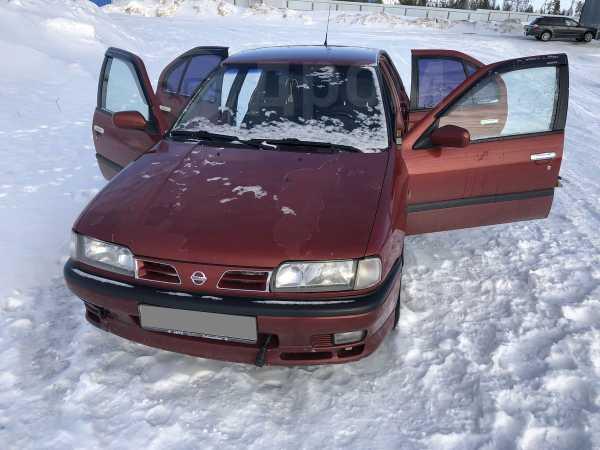 Nissan Primera, 1995 год, 110 000 руб.