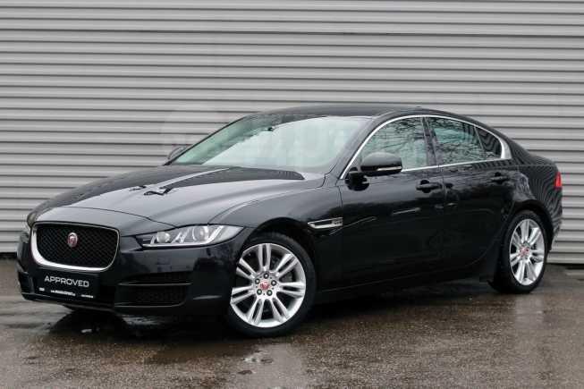 Jaguar XE, 2017 год, 1 750 000 руб.