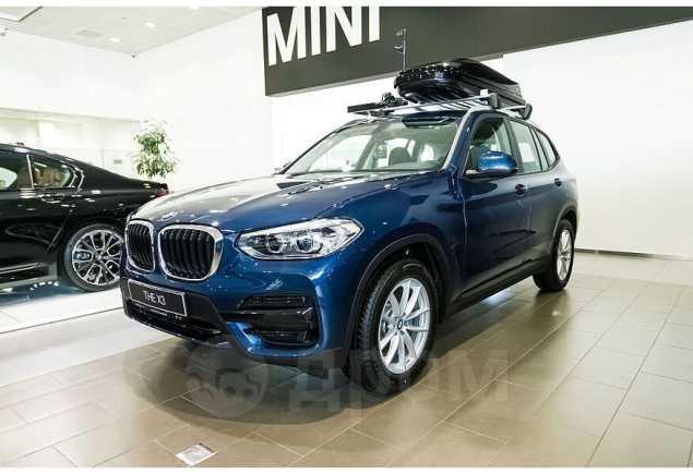 BMW X3, 2020 год, 3 446 100 руб.