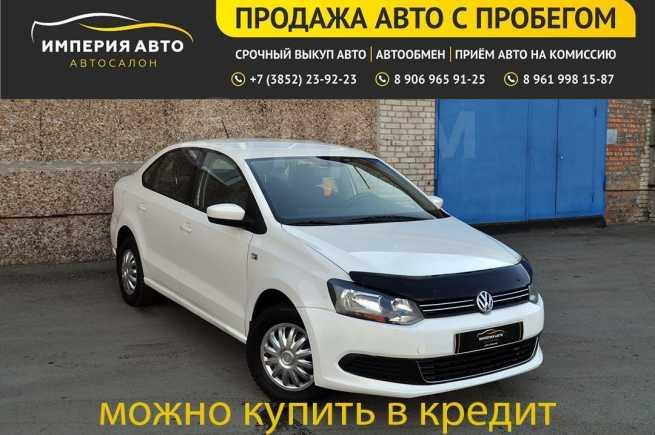 Volkswagen Polo, 2013 год, 379 000 руб.