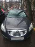 Opel Insignia, 2013 год, 650 000 руб.