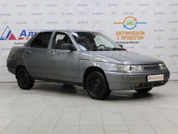 Лада 2110, 2011 год, 118 000 руб.