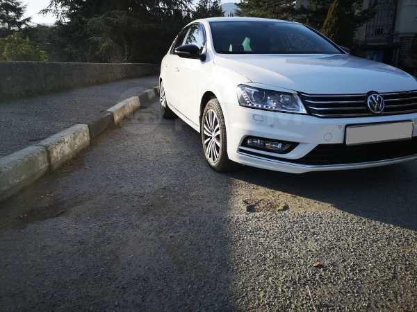 Volkswagen Passat, 2014 год, 899 000 руб.