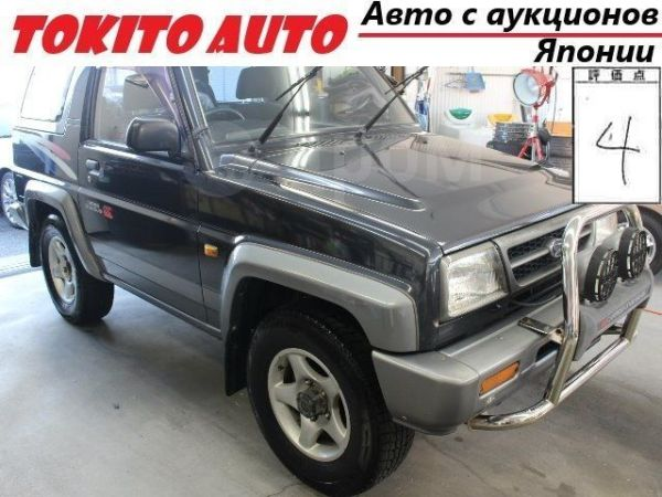 Daihatsu Rocky, 1995 год, 270 000 руб.