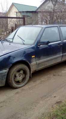 Севастополь Croma 1993