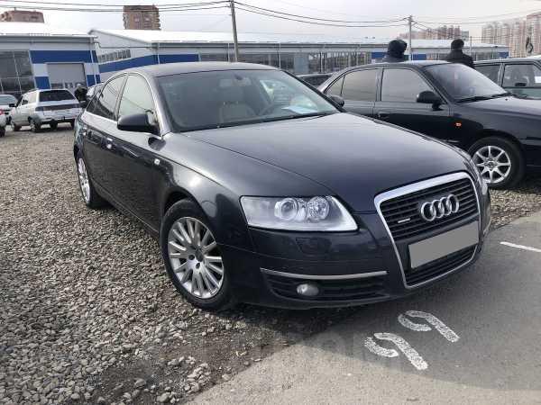 Audi A6, 2004 год, 465 000 руб.