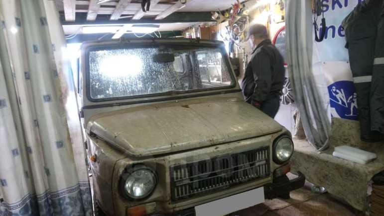 ЛуАЗ ЛуАЗ, 1991 год, 73 000 руб.