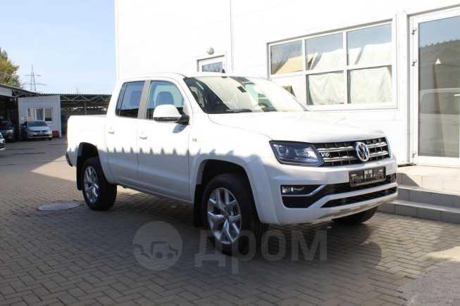 Volkswagen Amarok, 2020 год, 3 306 692 руб.