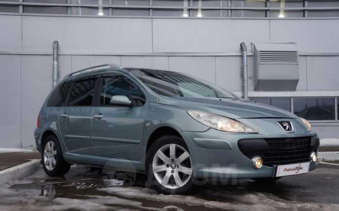 Peugeot 307, 2006 год, 255 000 руб.