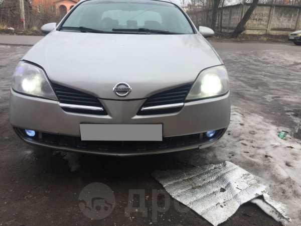 Nissan Primera, 2005 год, 230 000 руб.