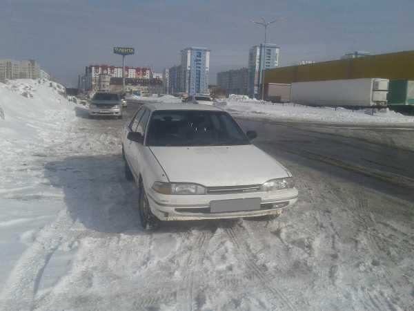 Toyota Carina, 1990 год, 31 000 руб.