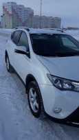 Toyota RAV4, 2014 год, 1 380 000 руб.