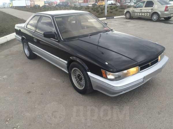 Nissan Leopard, 1989 год, 320 000 руб.