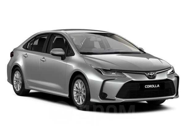 Toyota Corolla, 2020 год, 1 388 000 руб.