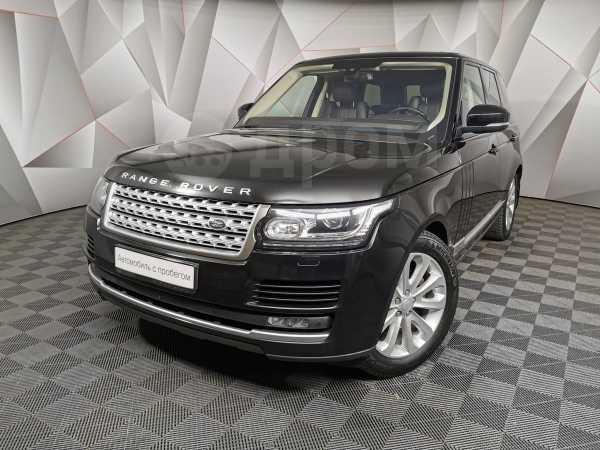 Land Rover Range Rover, 2016 год, 3 114 000 руб.