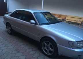 Сунжа Audi A6 1995