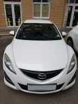Mazda Mazda6, 2011 год, 595 000 руб.