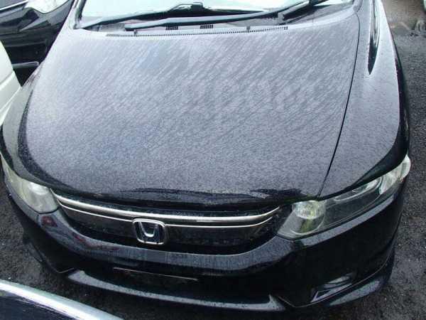 Honda Odyssey, 2008 год, 330 000 руб.