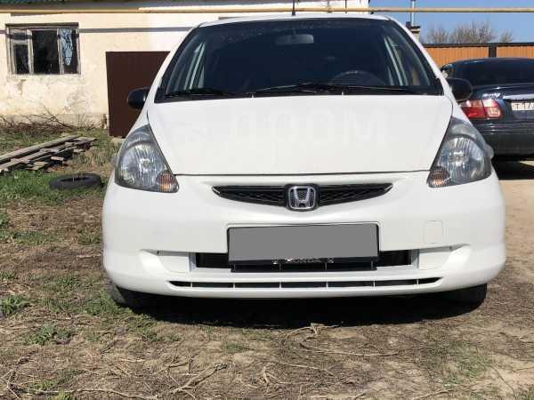 Honda Jazz, 2004 год, 160 000 руб.