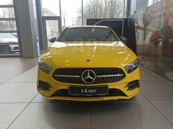 Mercedes-Benz A-Class, 2020 год, 2 170 000 руб.