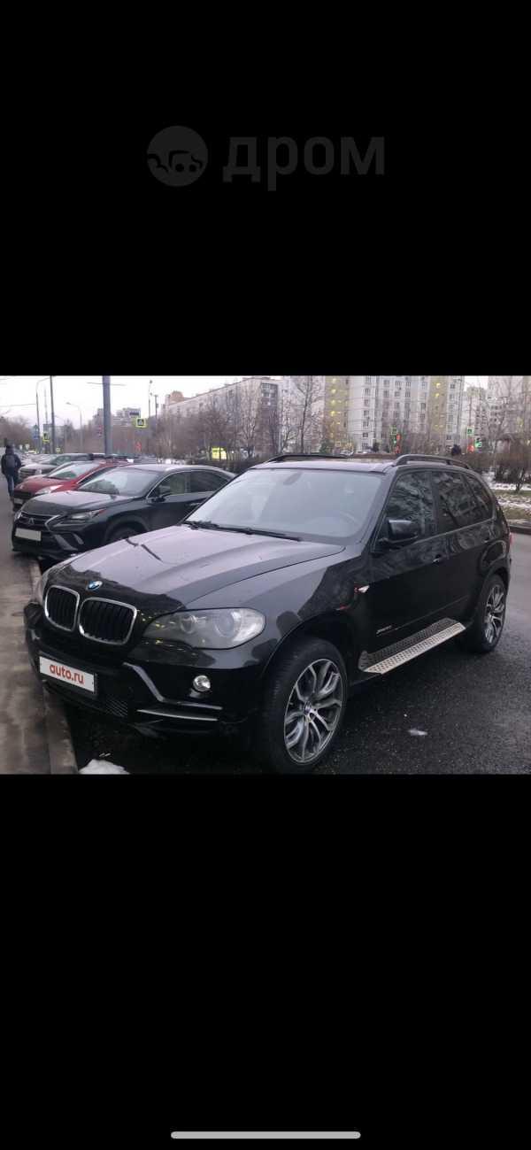 BMW X5, 2009 год, 855 000 руб.