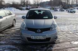 Воронеж Note 2010