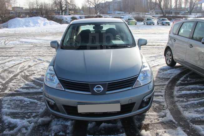 Nissan Tiida, 2008 год, 440 000 руб.
