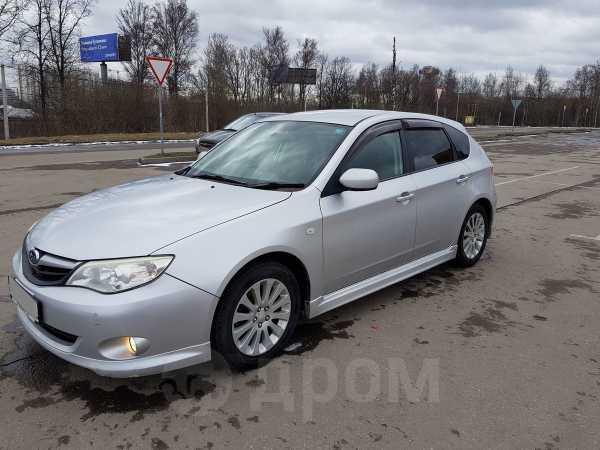 Subaru Impreza, 2010 год, 370 000 руб.
